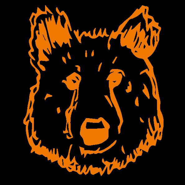 logo l'Ours Orange