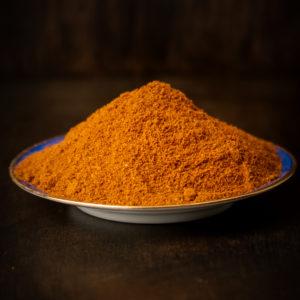 mélange tandoori